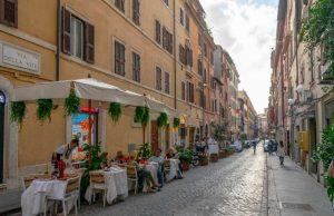 l'Italia dal passato al presente