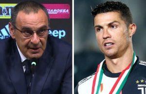 Juventus e Tottenham