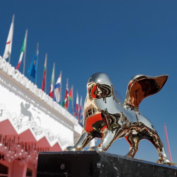 il Festival Internazionale del Cinema di Venezia