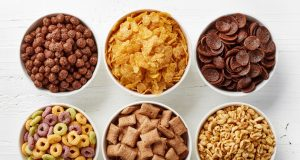 cereali da colazione