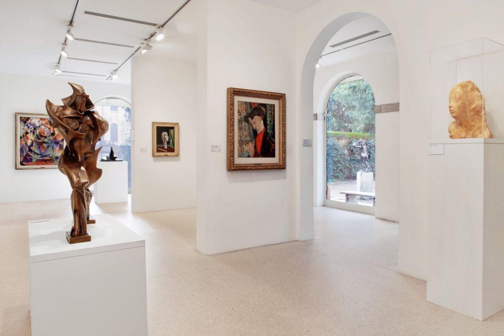 Collezione Peggy Guggenheim a Venezia