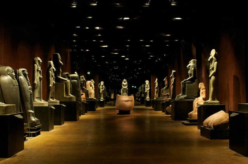 Museo Egizio, Torino